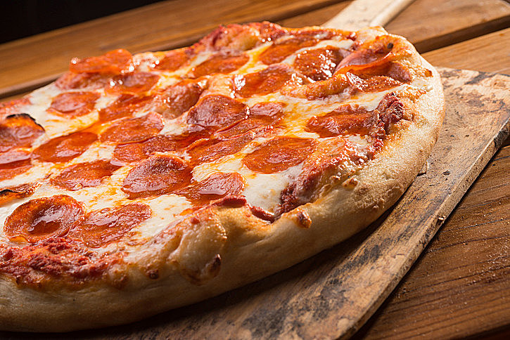 Free Pizza For People in SE Minnesota! | The Rock of Rochester