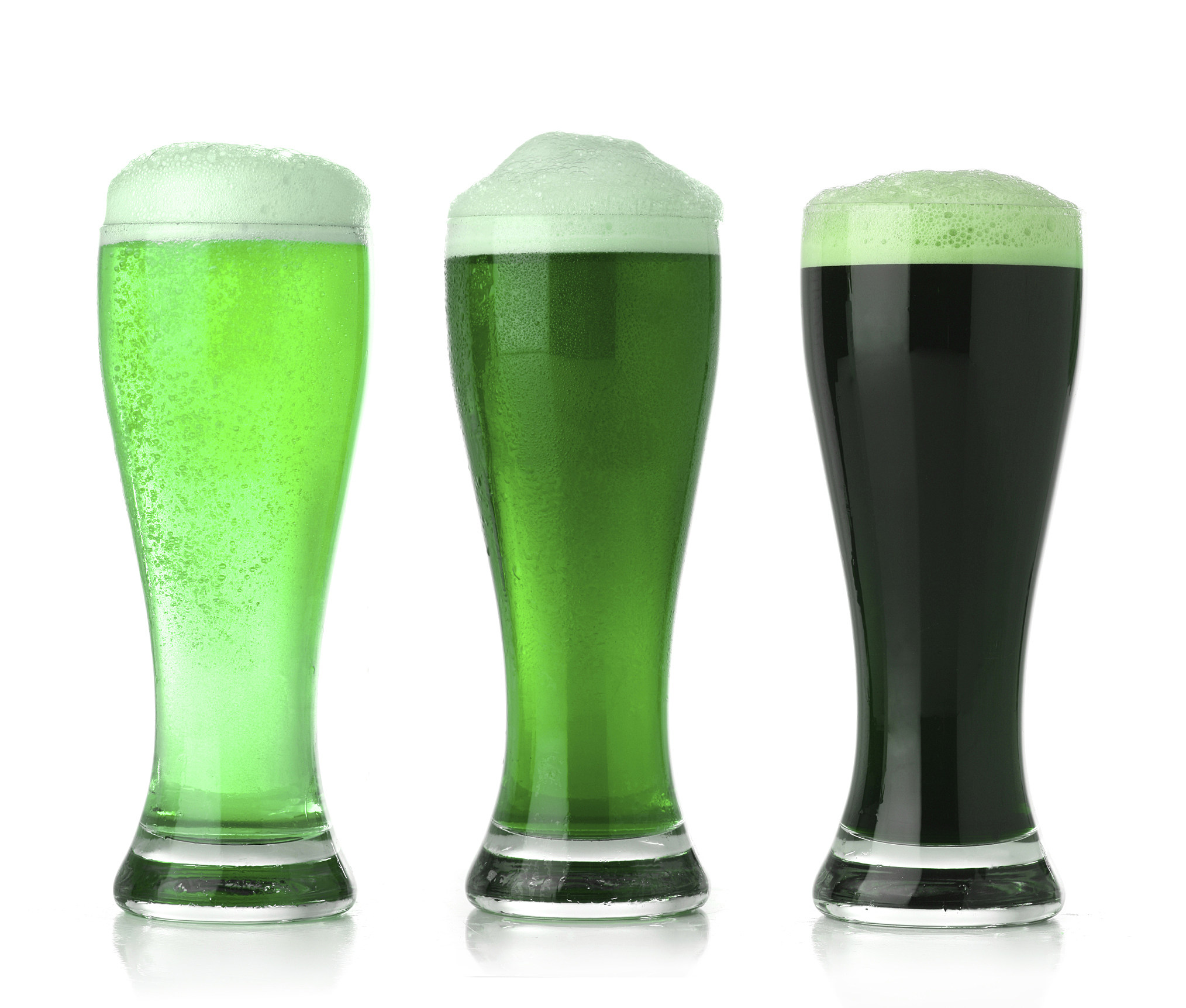 Out of Luck: Hundreds of DWI's Issued Over St. Patrick's Day Weekend | The Rock of Rochester